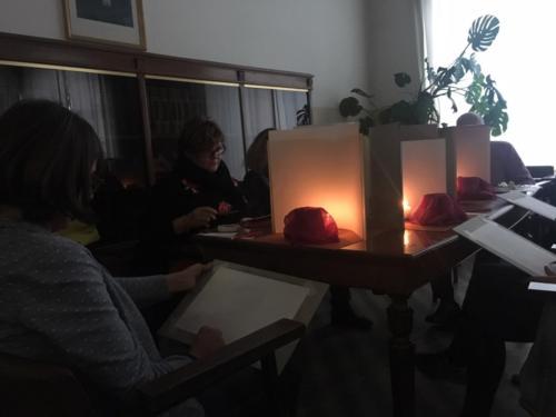 La biografia del giorno e della notte: un'introduzione - 10-11 nov