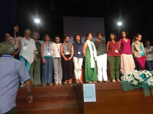 Gruppo organizzatore